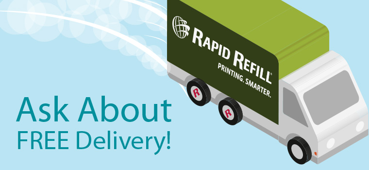 Ask About Free Delivery!